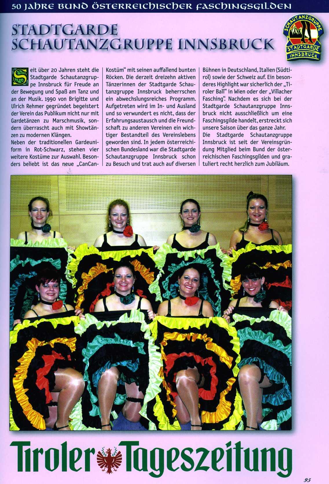 Festschrift BÖF 2012