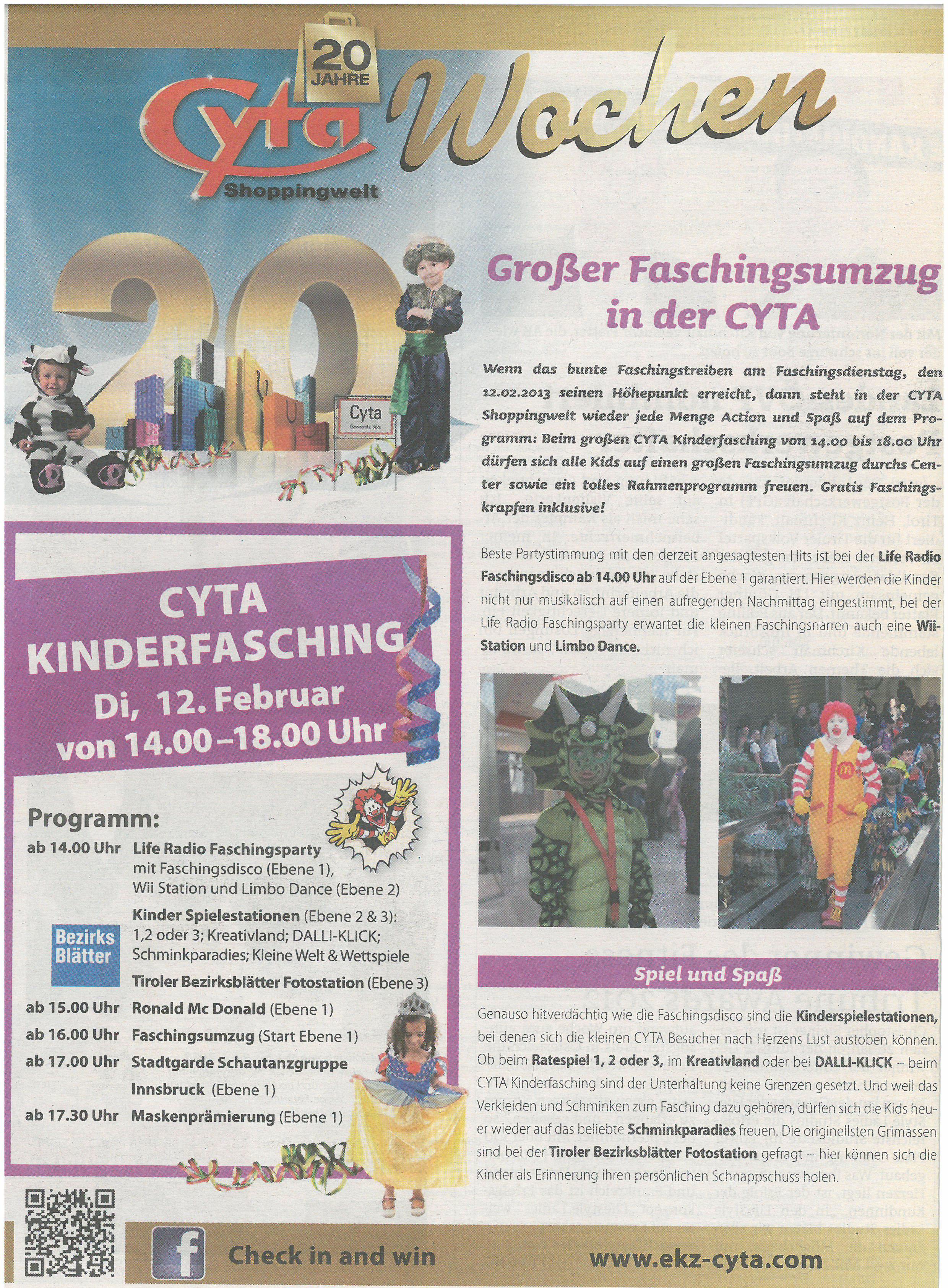 Stadtblatt Innsbruck 060215 1