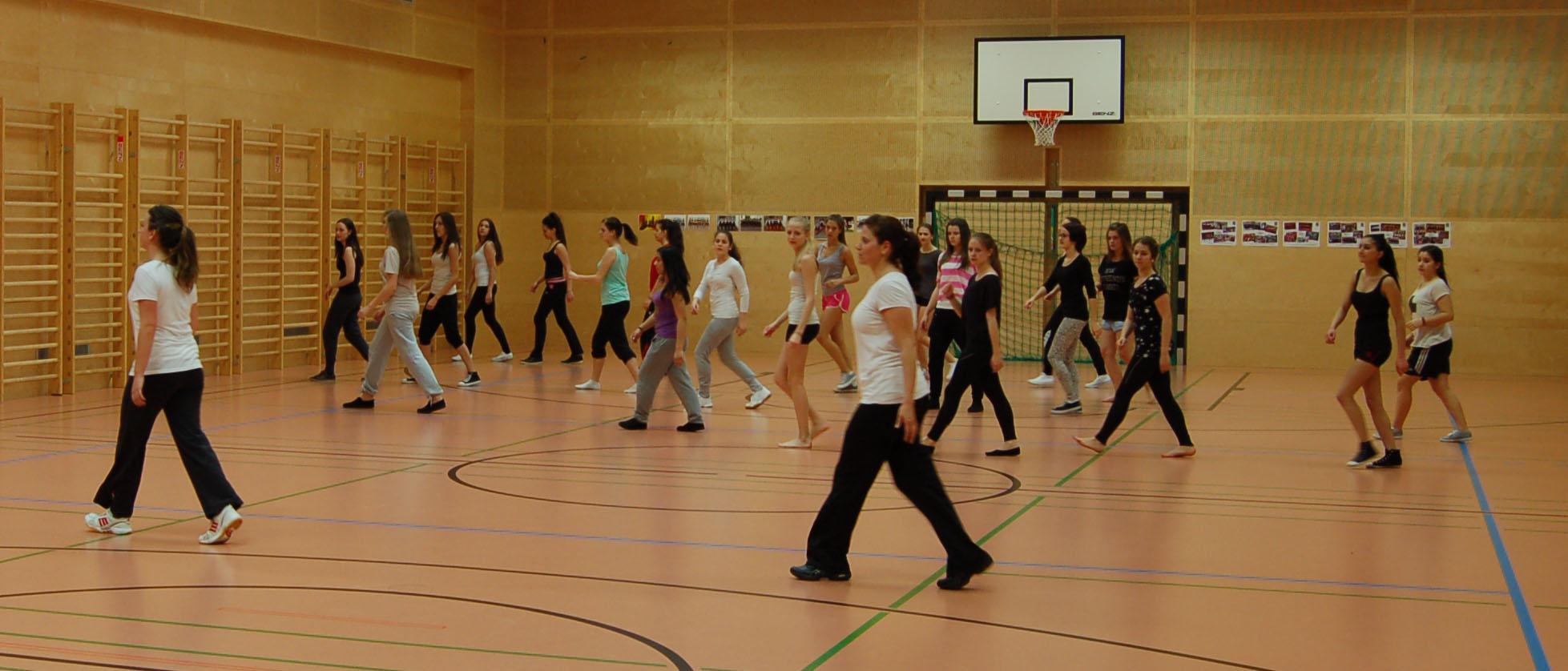Schulprojekt HAK Innsbruck